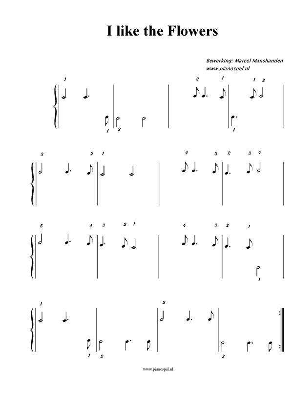 Fabulous Pianospel.nl - Download gratis kinderliedjes zonder notenbalk #QI37